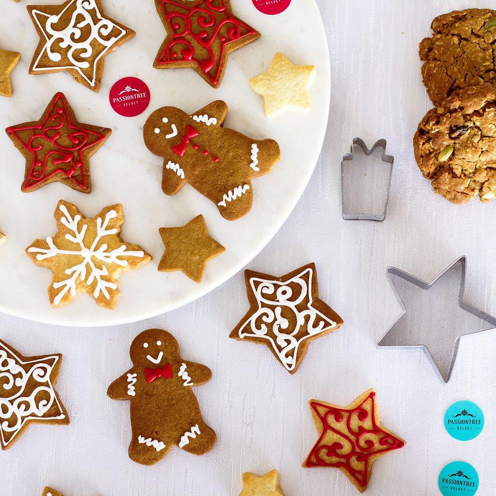 christmas cookies online store