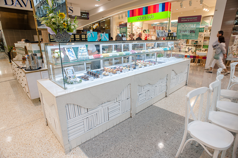 Passiontree Velvet Patisserie Cake Shop Birthday cakes Gold Coast