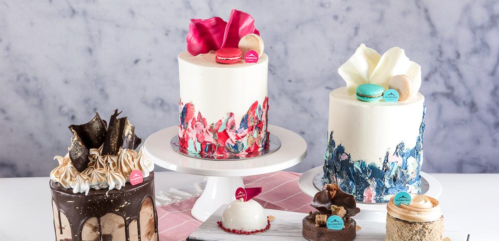 Birthday Cakes Wedding Cakes Occasion Cakes Macaron Towers