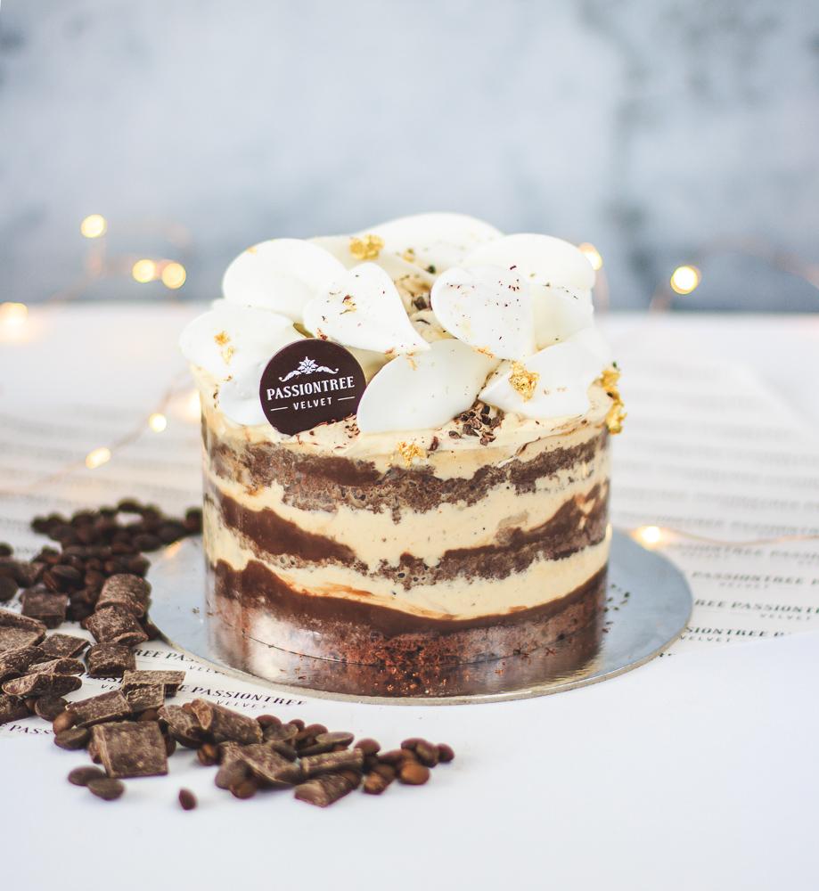 Passiontree Velvet Tiramisu Trifle Christmas