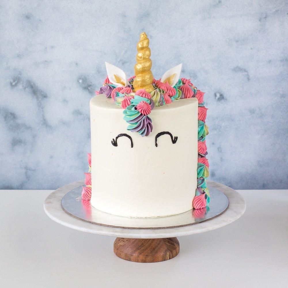 Unicorn_Cake_Sydney_Brisbane