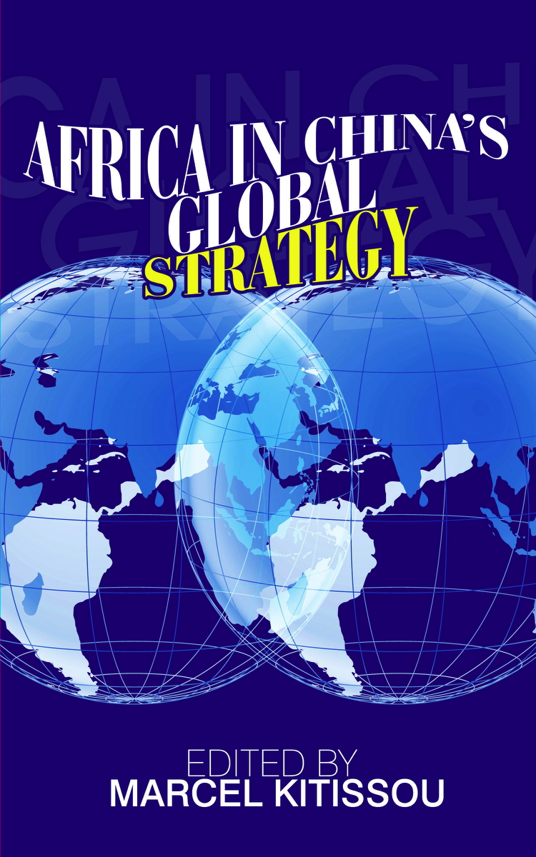 Africa in China's Global Strategy - book