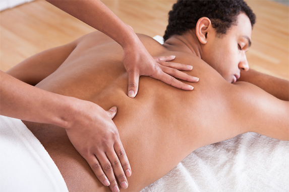 Swedish Massage (Stress Relief/Relaxation) - This modality is designed to relax and energize the body through stimulation of blood-flow. Pressure and speed of strokes may vary depending on the client's needs and desired outcome of session.IDEAL FOR:Improved range of motionRelief from physical tensionDissolution of scar tissue adhesionsImproved circulation which may speed up the healing process and reduce swelling from injury..5hr - $451hr - $85 ($55 for Wellness Members)1.5hrs - $110 ($80 for Wellness Members)
