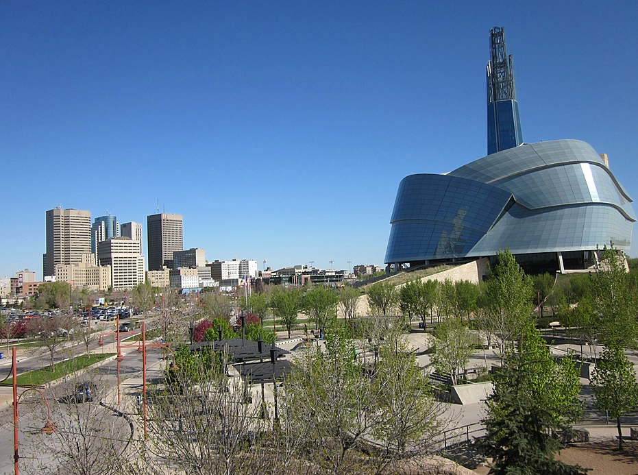 Make Winnipeg Your Home Today