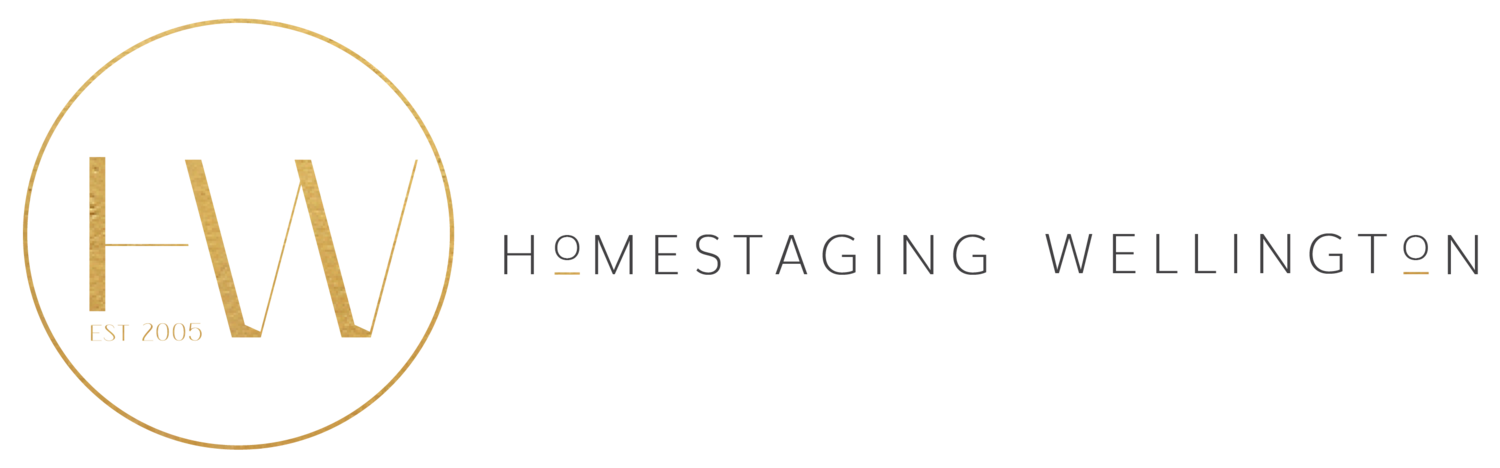 HOMESTAGING WELLINGTON