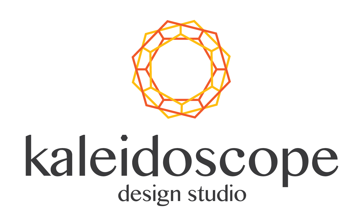 kaleidoscope studio of interior design layout