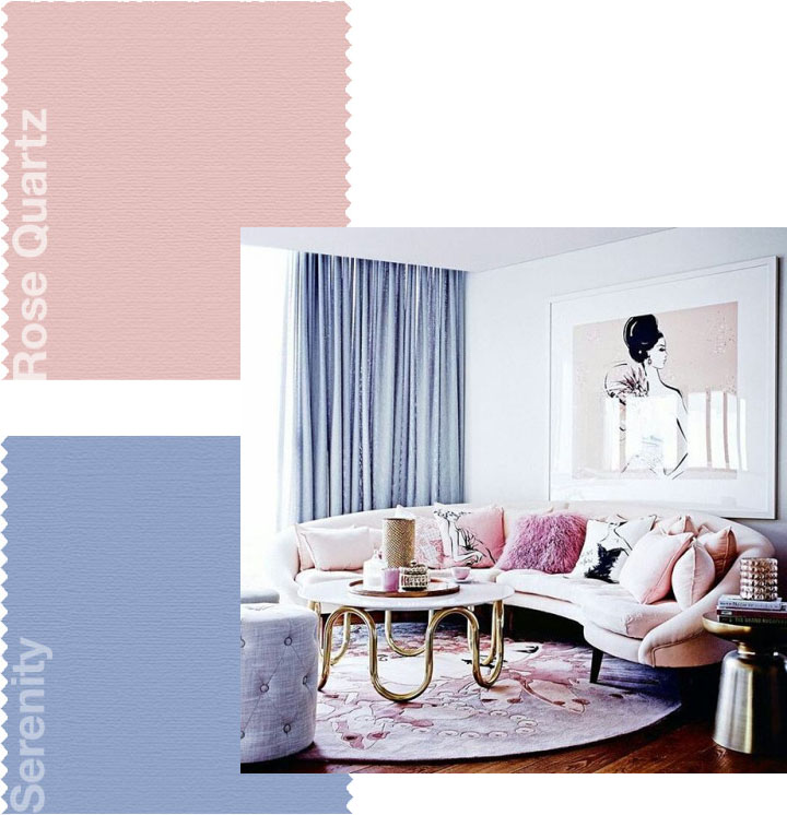 Image courtesy of  Bold Interior Designs