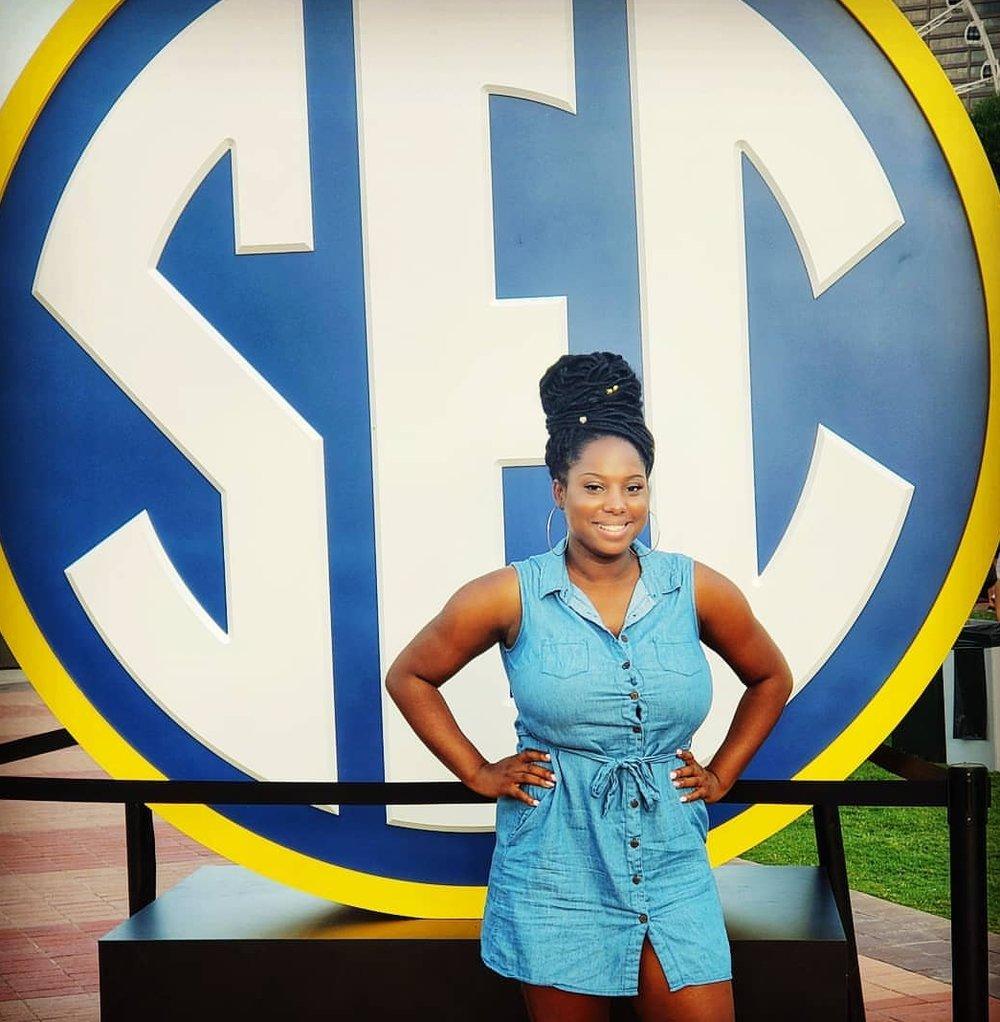ESPN/SEC Media Day - JQSportsPR was invited to cover ESPN SEC Media Day Kickoff