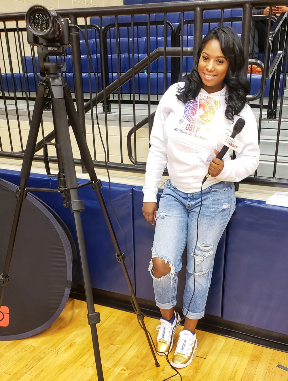 TOC CLASSIC - Sideline Interviews