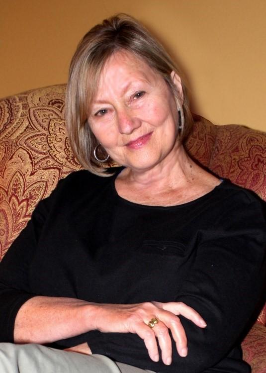 Susan Carol McCarthy
