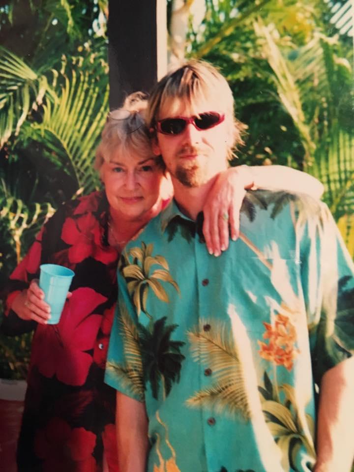 Judi and Dave - Maui