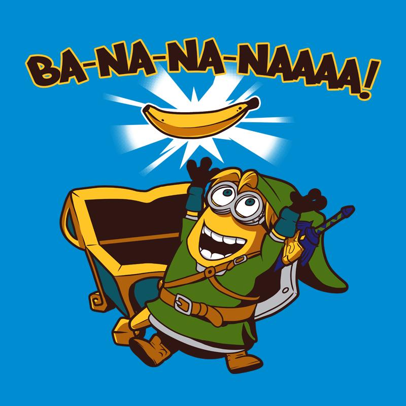 Ba-na-na-naaaa!
