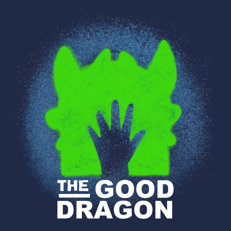 The Good Dragon
