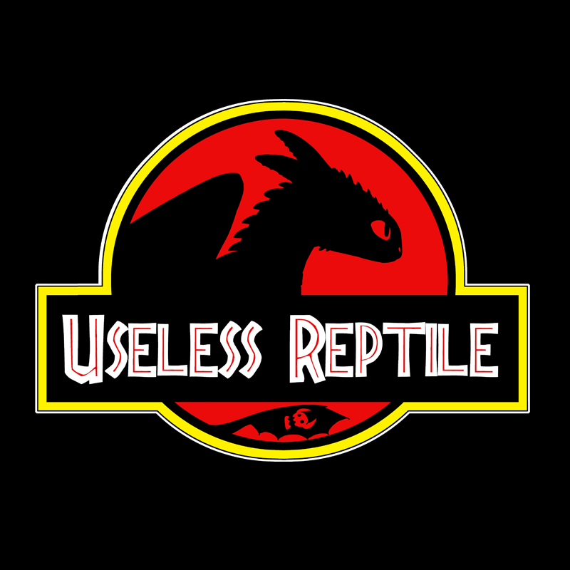 Useless Reptile