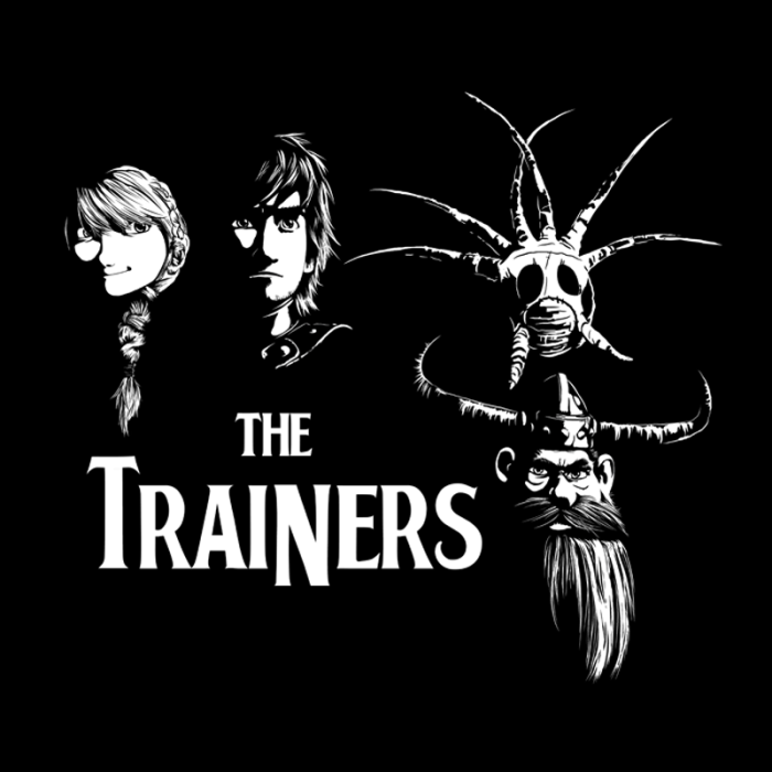 The Trainers