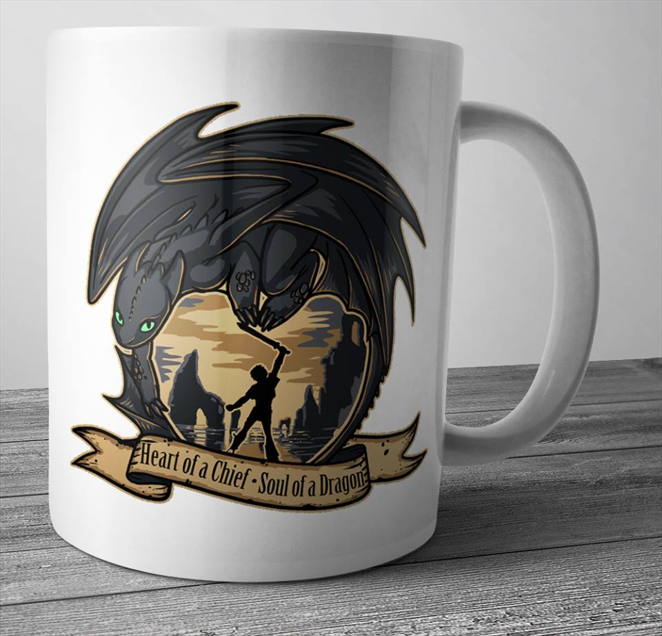 Merchandise - Mugs, Hats, Pillows, and much more!
