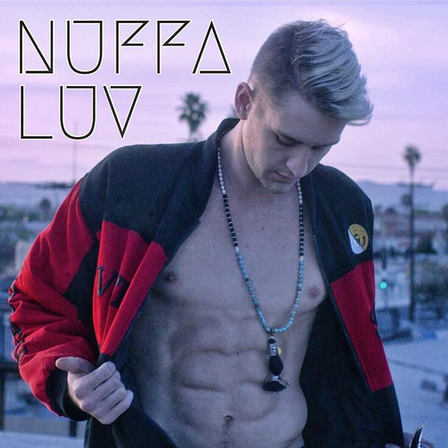 Video for NUFFA LUV- OUT TOMORROW!! This video is a testament to our talent @rockyheron as well as our community of friends who are also working with some serious talent. Check it out on rockyheron.com! Link on my page tomorrow! #musicvideo #singer #singersongwriter #newrelease #outnow