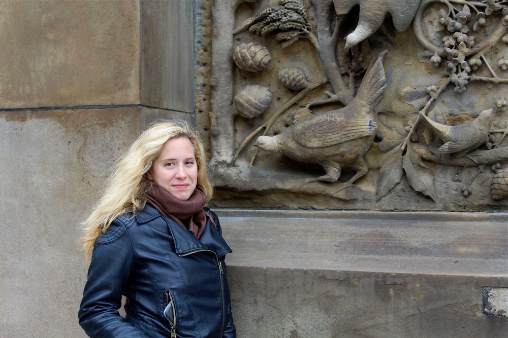 Rebecca Melnyk