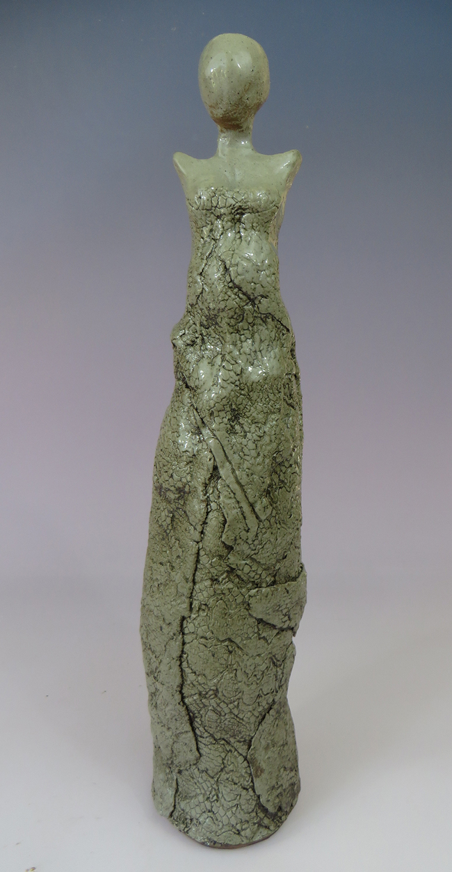 2014 Ceramic  Mary T. Enslow