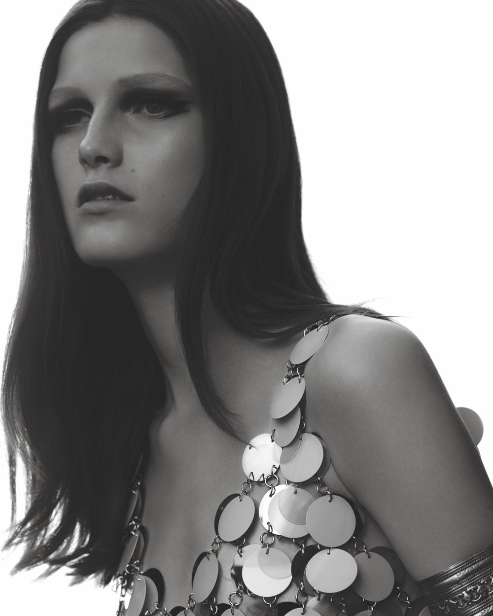 Beauty - Vogue Ukraine