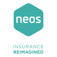 "neos.co.uk It's starting to feel like reimagining is the placeholder verb used by early stage startups until they're able to clearly articulate a mission statement. iOS application Neos is reimagining (see logo on site with tagline) home insurance. They made some noise last month after raising a seed round from a pool of InsurTech investors. Partner Hiscox will insure anybody who purchases the Neos package, including motion sensors, fire alarms, and flood detection hardware. Customers ""pay the cost of a traditional home insurance policy and then a monthly service fee."" Neos is a complete solution - take preventative measures to avoid any damages using Neos' platform and secure an insurer in Hiscox in case of emergency.  Right now Neos is limited to the UK, but plans to use their recent funding to ""open up the Neos experience to the wider market."" Also, ""We will provide you with free batteries as and when required."" Worth it for the batteries alone?"