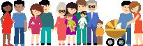 A preschool portfolio for families