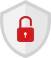 100% PASSORD PROTECTED & DATA ENCRYPTED