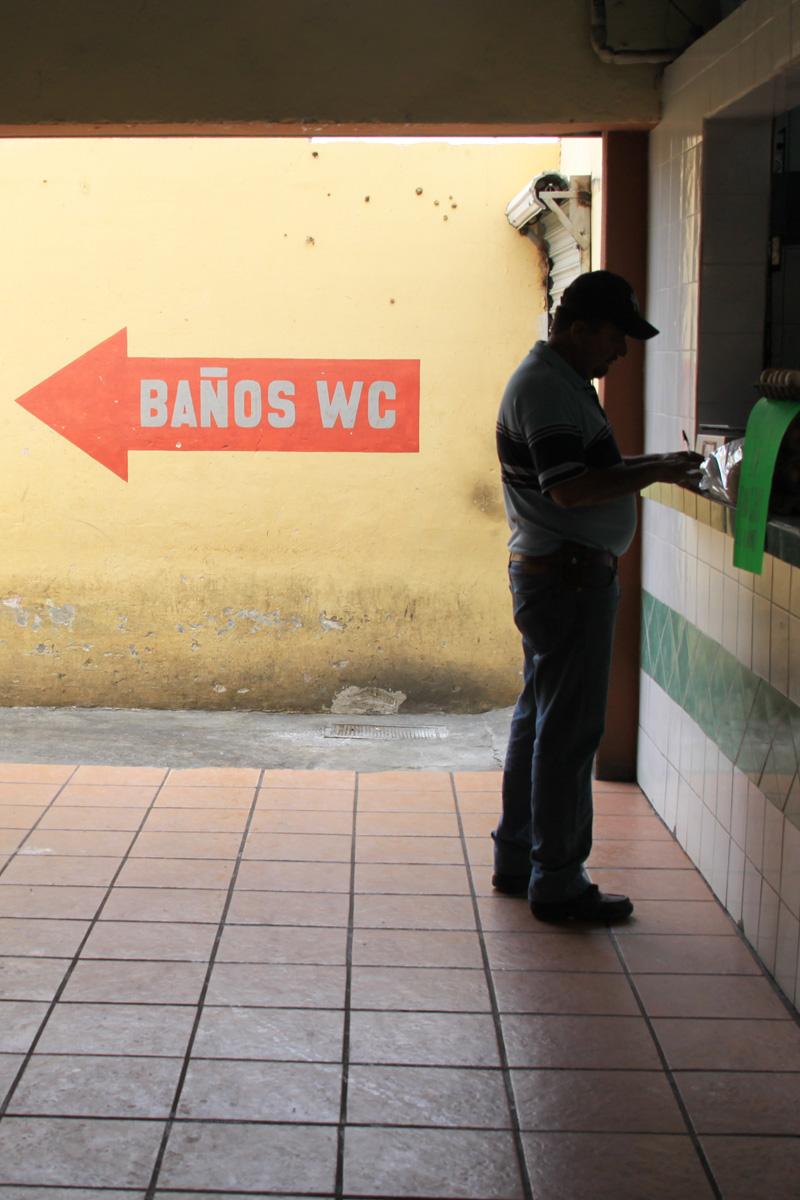 """Mercado Bravo"" Documentary"