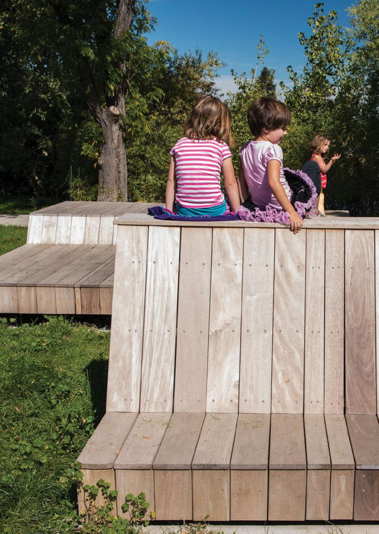 Burke Park Design/Build