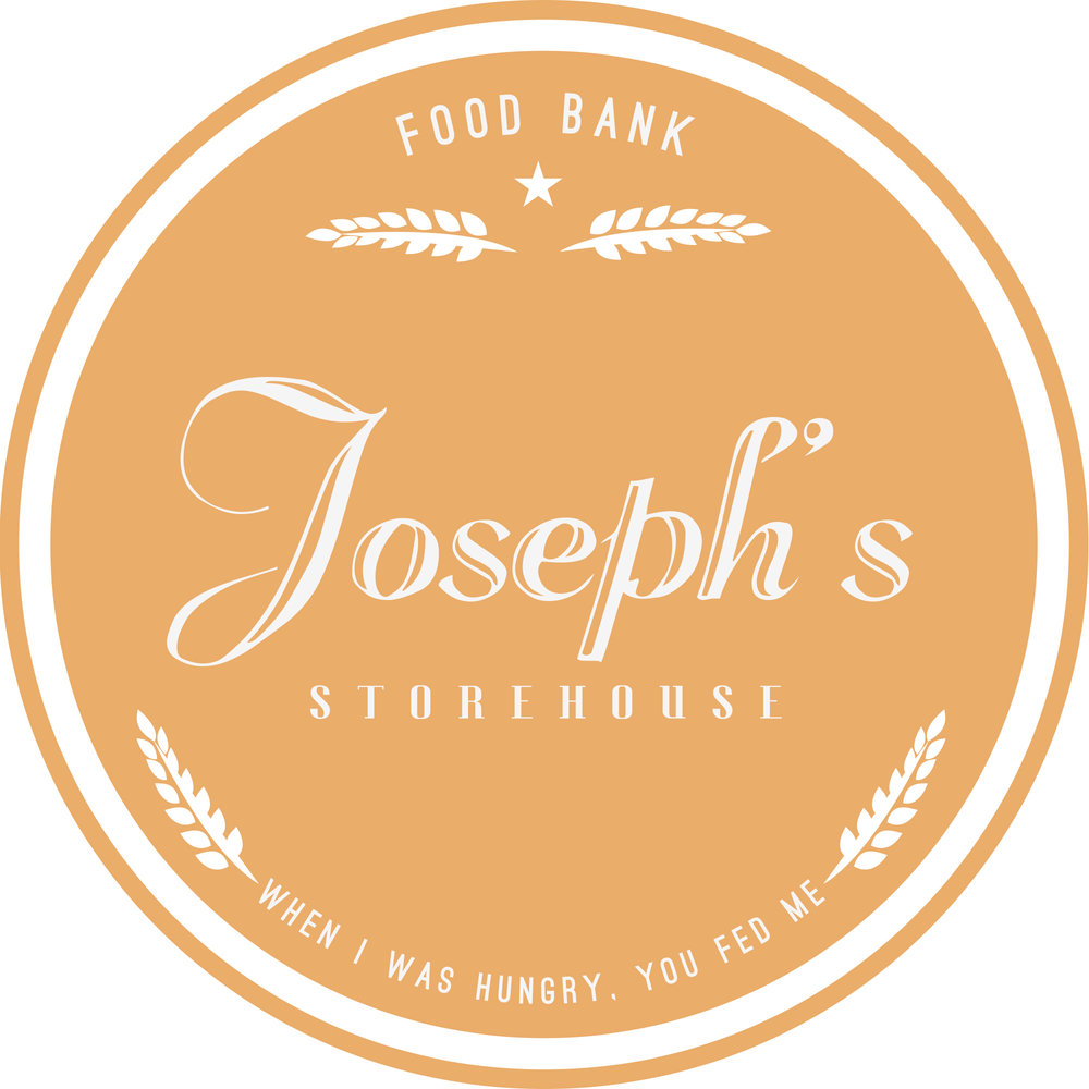 Joseph's Storehouse - Food Bank