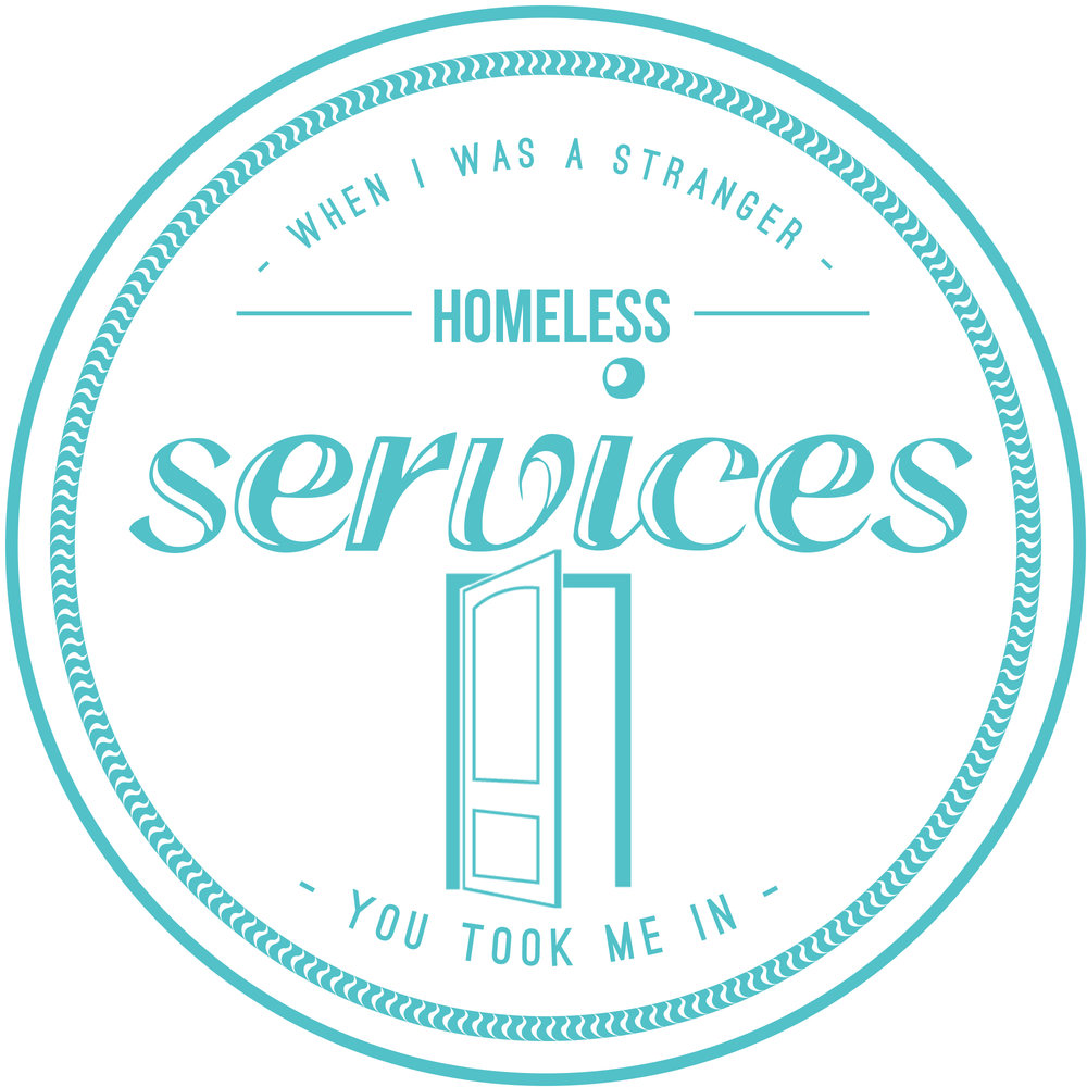 Homeless Services - Daily Lunches and Clothing
