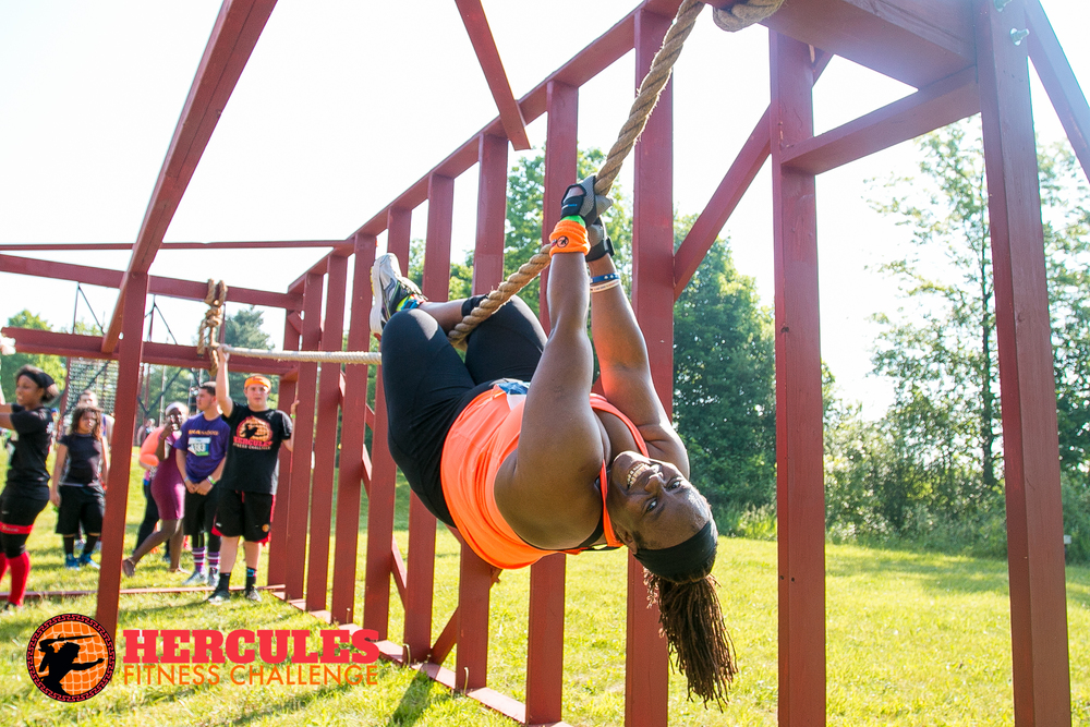 Hercules Commando Crawl