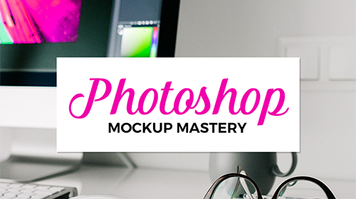 Hate taking photos of your vinyl decal and glass etching products for your Etsy shop? This course teaches you how to use Photoshop mockups instead...and even create your very own custom ones from scratch. Photoshop is way easier than I thought! www.sarahdesign.com