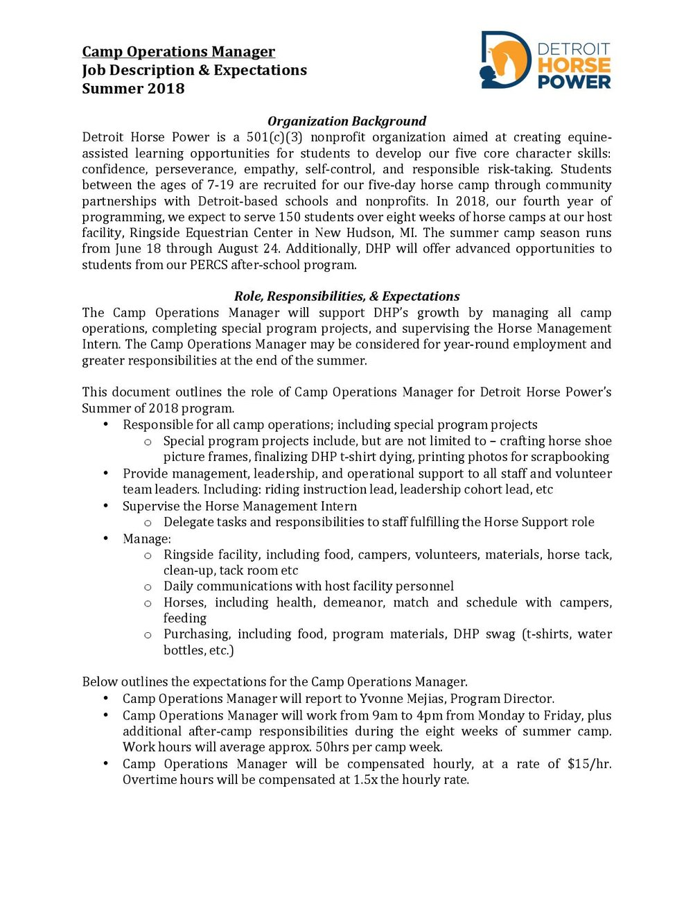 DHP_2018_Camp Operations Manager_Job Description-page-001.jpg