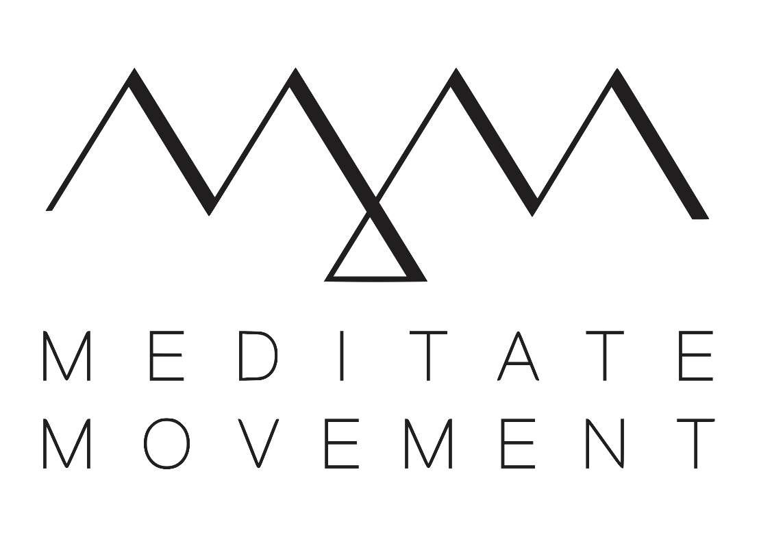 Meditate Movement