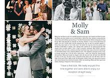 Queensland Wedding & Bride 2016