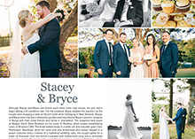 Queensland Wedding & Bride 2014