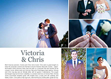 Queensland Wedding & Bride 2013