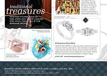Style Magazine, August 2012