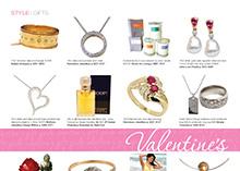 Style Magazine, February 2012