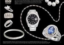 Style Magazine, July 2011