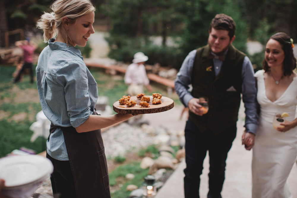 Northern California Wedding Catering - Butter + Salt, Wedding Catering & Planning - Reno, Nevada.