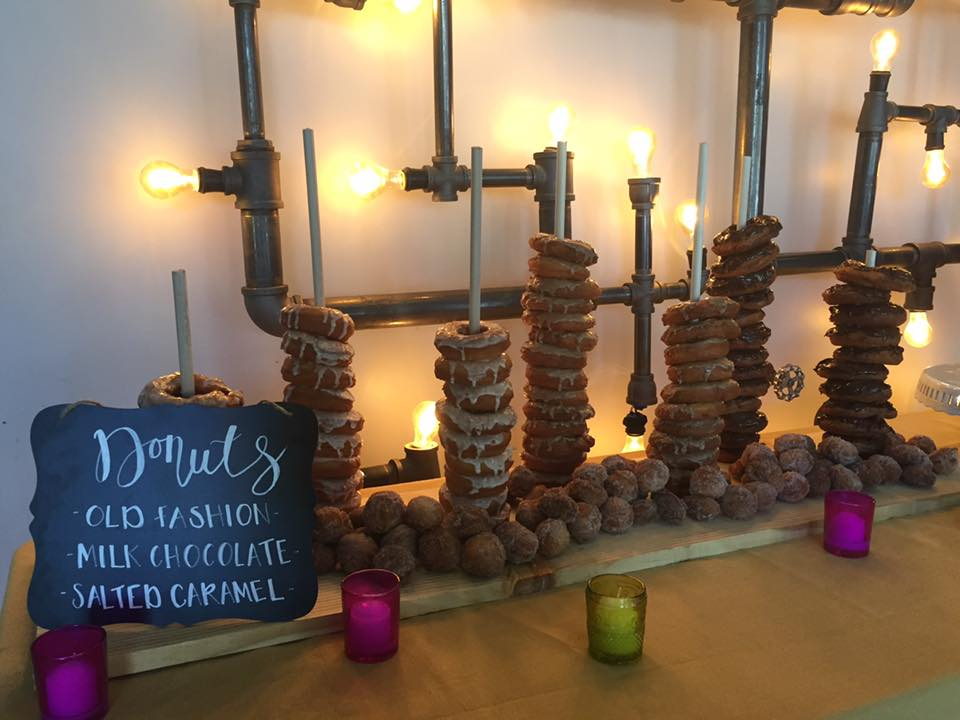 Butter + Salt | Lake Tahoe & Reno Wedding Caterer & Planner