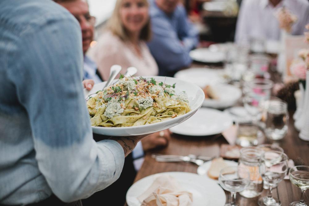 Butter + Salt   Lake Tahoe & Reno Wedding Caterer & Planner