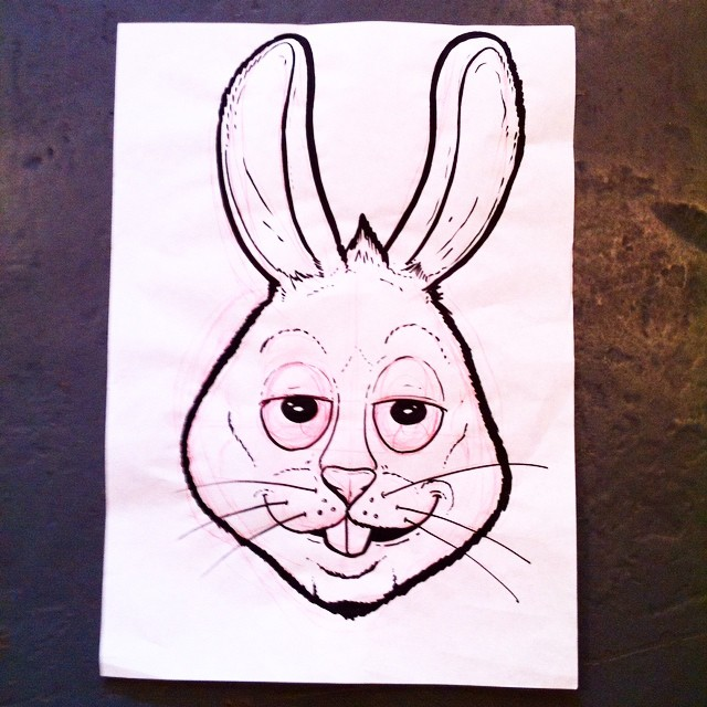 Silly rabbit piff is for kids.