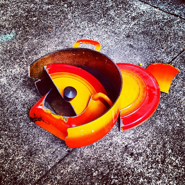 Street treasure #9 (Taken with Instagram at Buena Vista Motor Inn)