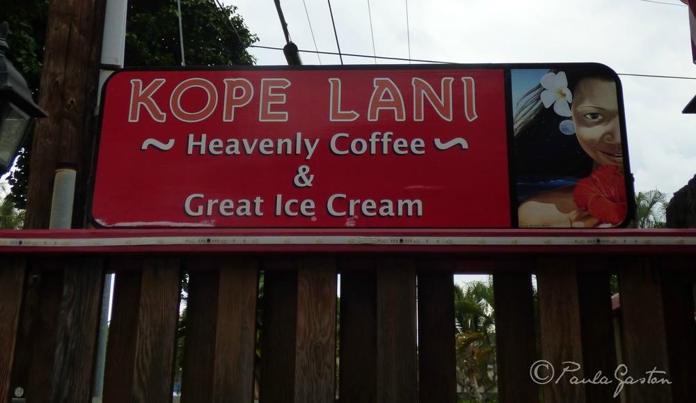Kope Lani kahvila