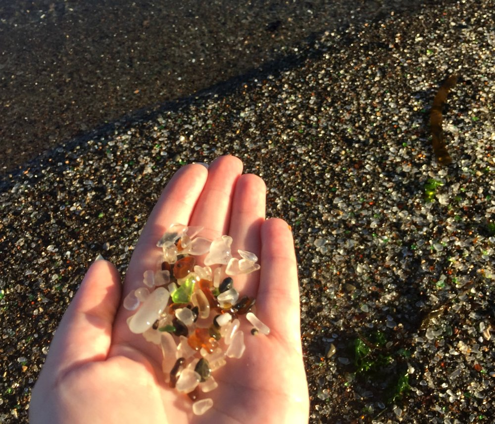 Glass Beach G