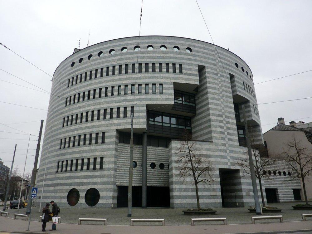 Biz Building