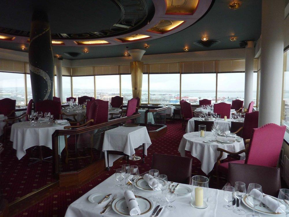 Grillid Restaurant